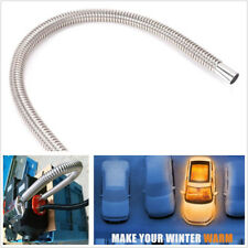 120cm Stainless Steel Autos Exhaust Pipe O.D 2.5cm For Air Diesel Parking Heater