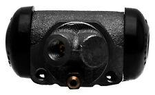 Drum Brake Wheel Cylinder Rear-Right/Left ACDelco Pro Brakes 18E29