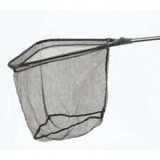 """Cumings 19/"""" Black Rubber Replacement Net Fits Any 19/"""" Diameter Frame RN-19"""