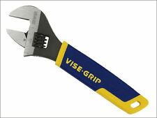 IRWIN Vise-Grip - Adjustable Wrench Component Handle 200mm (8in) - 10505488