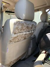 Seat Covers for 100 Series Land Cruiser or LX470