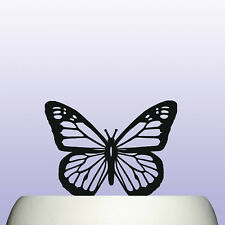 Acrylic Butterfly Wedding Anniversary and Birthday Celebration Cake Topper