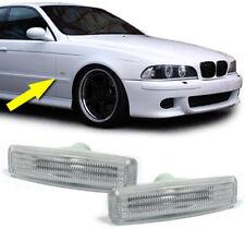 BMW 5er E34 Seitenblinker 01//1988 bis 10//1995 Blinker Links gelb  Sofortversand