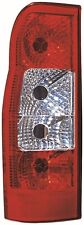 Ford Transit Mk7 Rear Back Tail Light N/S Left Clear Indicator 2006-2014