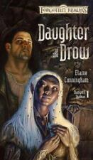 Daughter of the Drow (Forgotten Realms: Starlight and Shadows