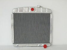 1955 1956 CHEVROLET PASSENGER CAR ALUMINUM RADIATOR 6CYL MOUNT