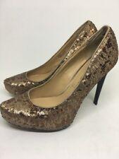 BCBG Max Azria Satori robe chaussures US Taille 6, Taille UK 3
