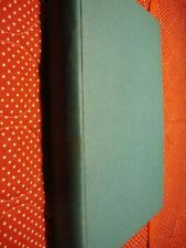 THE HILL OF DEVI By E.M Forster -First American Edition- Harcourt Brace 1953  N8