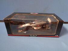 Minichamps-David Coulthard 1:18 F1 Modelo