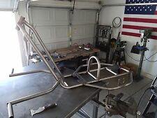 misfit fab 26 inch drift trike frame