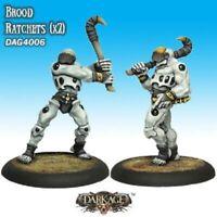 Dark Age: Brood Ratchet (2) - DAG4006
