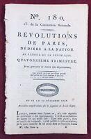 Olympe de Gouges 1792 Procès de Louis 16 Anet Beaumarchais et Le Roi Révolution