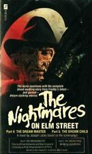 Nightmare On Elm Street 4 & 5: Bks.4 & 5 in 1v by Locke, Joseph 0708845649 The