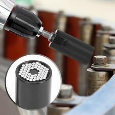 """Universal Nuss Multischlüssel Steckschlüssel Adapter 7~19mm 1/4~3/4"""" Werkzeug"""