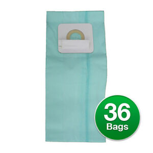 Replacement For Riccar 845-12 / 845 / Type A Vacuums Bags - 3 Pack