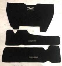 2018 HONDA GL1800 GOLDWING TRUNK SADDLE BAG  MATS CARPET SADDLEBAG  CompleteSet