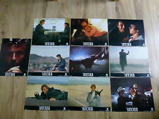 Action 1980s UK Lobby Cards