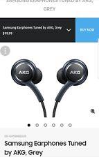 Original AKG Premium Earphone Brand New for SAMSUNG GALAXY s9 s9+ aus seller$120