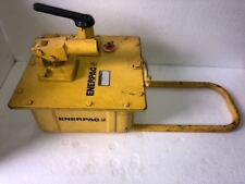 Enerpac Hand Pump Model P462