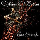 CHILDREN OF BODOM blooddrunk CD PROMO cardboard sleeve Spinefarm Death Metal
