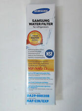 DA29-00020B Samsung Refrigerator Ice Water Filter OEM Genuine DA29-00020B New