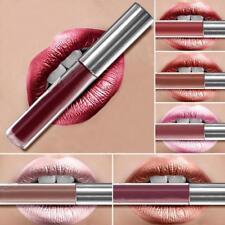 6Pcs/Set Waterproof Matte Lip Gloss Liquid Long Lasting Lipstick Makeup Women
