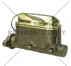 For Mercury Grand Marquis 76-78 Centric 130.61023 Premium Brake Master Cylinder