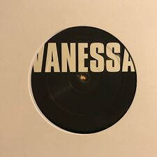 FAFA MONTECO • Vanessa • Vinile 12 Mix • VANESSA001
