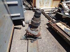 Hydraulic Rotator (Ross / Heco) #Sa130102Saabj #16Ff3454