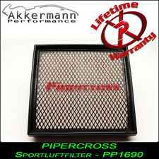 PIPERCROSS Sportluftfilter OPEL CORSA D 1.0i 1.2i 1.4i 1.6i Turbo GSI OPC 09/06-