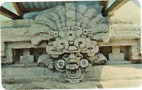Méjico TARJETA POSTAL- Gafas at the Lambiteyco arqueológico vistas TLACOLULA