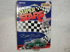 Matchbox  -  1992 Brett Bodine QUAKER STATE Thunderbird - 1/64