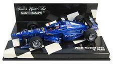 Minichamps Prost Peugeot AP01 1998 - Olivier Panis 1/43 Scale
