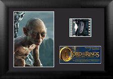 Film Cell Genuine 35mm Framed Matted Lord of the Rings Two Towers USFC6131