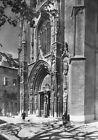 Aix en Provence - Portail de l'Eglise Saint Sauveur