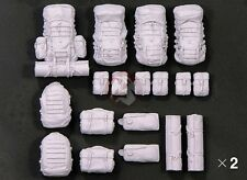 Legend 1/35 USMC Marine Corps Improved Load Bearing Equipment (ILBE) Set LF1238