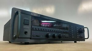 Carver HR-722 Stereo Receiver Sonic Holography