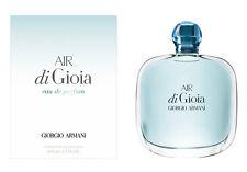 Treehousecollections: Air Di Gioia By Giorgio Armani EDP Perfume For Women 100ml
