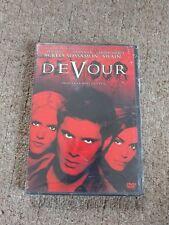 Devour (DVD, 2005) RARE HORROR GREAT MOVIE BRAND NEW