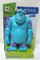 "Disney Pixar Monsters Inc. Sully Action Figure Toy 8"" Plastic NIB NEW"