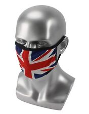 Union Jack Face Coverings
