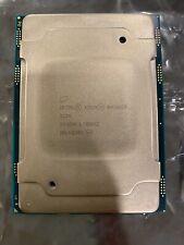 Intel Xeon Bronze 3104 6 Cores 1.7GHz 8.25MB CPU LGA 3647 Processor