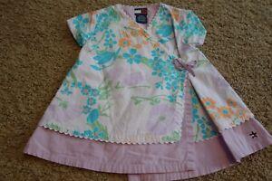 Tommy Hilfiger Infant Dress Size 3-6 Mo.