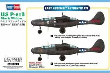 Hobby Boss 1/72 Northrop P-61B Black Widow # 87262