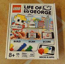 LEGO ® Life of George-New & Sealed