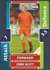 TOPPS MATCH ATTAX WORLD CUP 2006- #113-HOLLAND-LIVERPOOL-DIRK KUYT