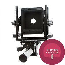 Toyo 4x5 Kit with Rails, Standards, But No Lens -- USED