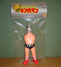 Five Star Toy - Terryman (Silver Mask Ver.) - Sofubi Toy sofvi japan kinnikuman
