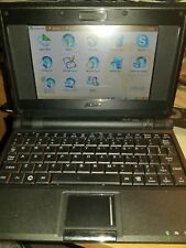 Original Asus Eee PC 701, Linux Edition, with just about everything!