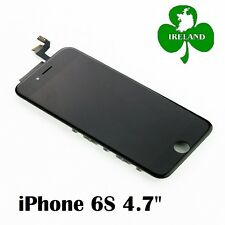 For iPhone 6s LCD Touch Screen Digitizer Replacement Assembly Black
